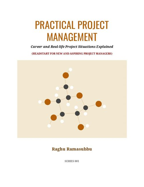 Practical Project Management, Raghu Ramasubbu
