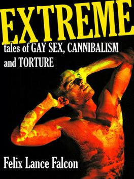 Extreme Tales of Gay Sex, Cannibalism, and Torture, Felix Lance Falcon