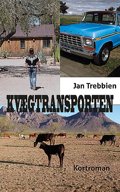 Kvægtransporten, Jan Trebbien