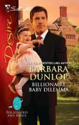 The Illegitimate Billionaire, Barbara Dunlop