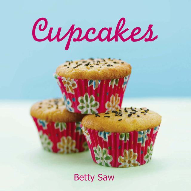Cupcakes, Betty Saw