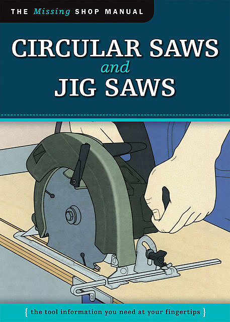 Circular Saws and Jig Saws (Missing Shop Manual), Not Available