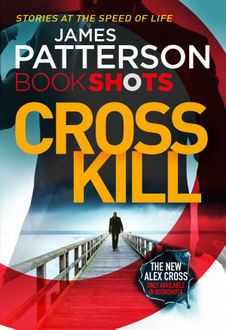 Cross Kill, James Patterson