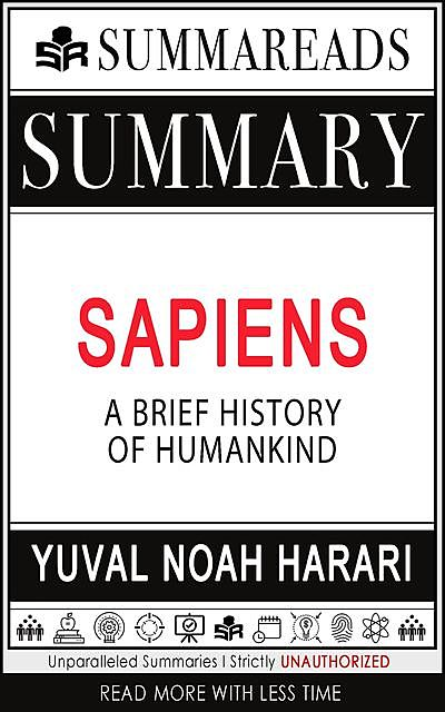 Summary of Sapiens, Summareads Media