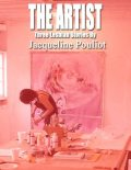 The Artist – Three Lesbian Stories By Jacqueline Pouliot, Jacqueline Pouliot
