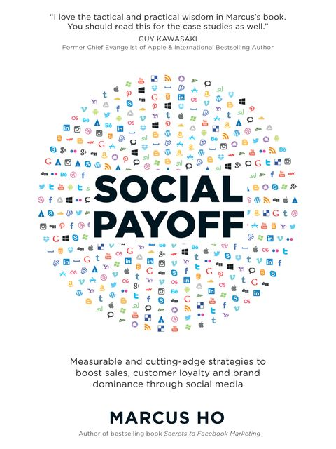 Social Payoff, Marcus Ho