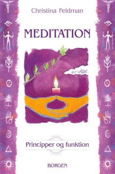 Meditation, Christina Feldman
