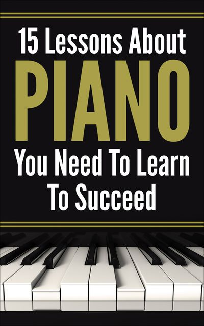 Piano For Beginners, Bhawani Singh
