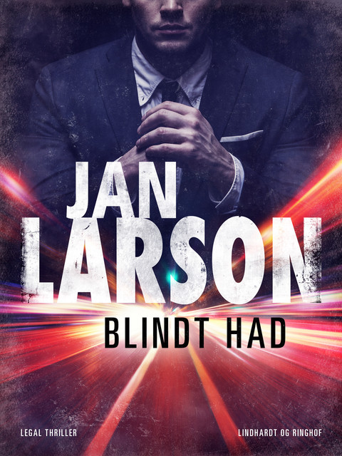 Blindt had, Jan Larson