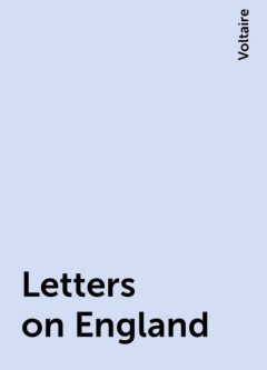 Letters on England, Voltaire