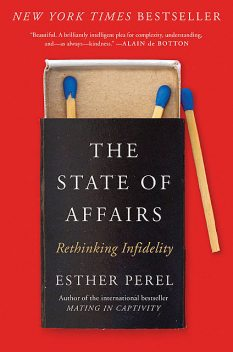 The State of Affairs, Esther Perel