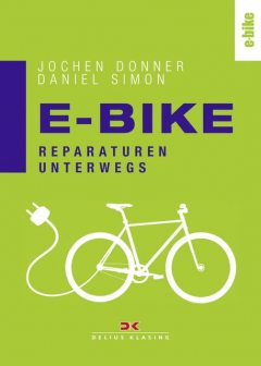 E-Bike, Daniel Simon, Jochen Donner