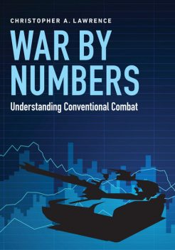 War by Numbers, Christopher Lawrence