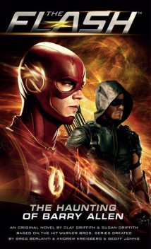 Flash: The Haunting of Barry Allen, Clay Griffith, Susan