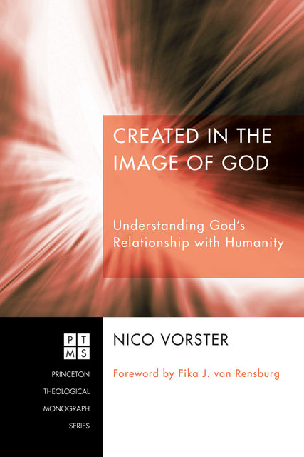 Created in the Image of God, Nico Vorster