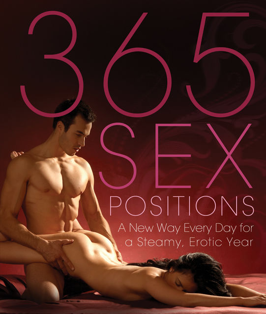 365 Sex Positions, Lisa Sweet