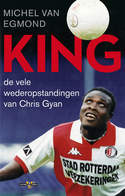 King, Michel van Egmond