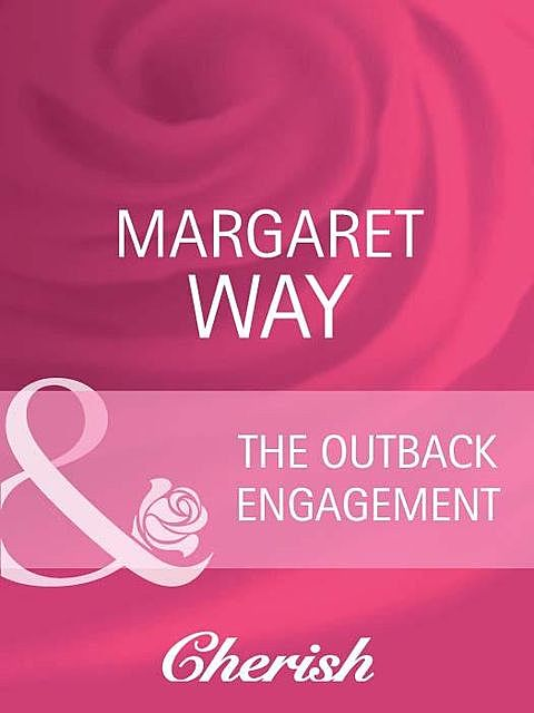 The Outback Engagement, Margaret Way