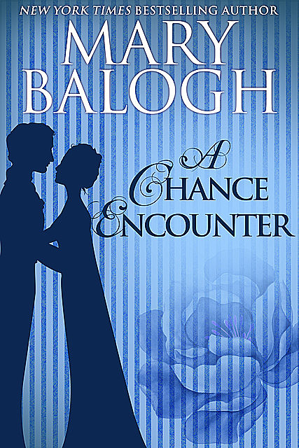 A Chance Encounter, Mary Balogh