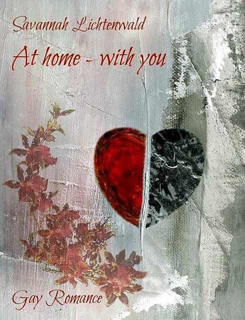 At home – with you, Savannah Lichtenwald