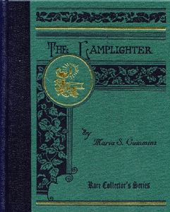 The Lamplighter, Maria S.Cummins