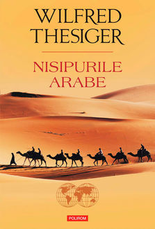 Nisipurile arabe, Thesiger Wilfred