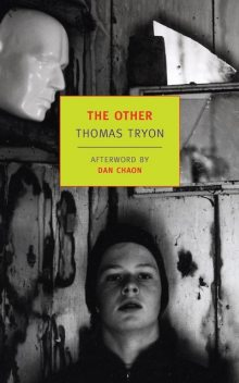 The Other, Dan Chaon, Thomas Tryon