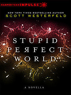 Stupid Perfect World, Scott Westerfeld