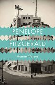 Human Voices, Penelope Fitzgerald