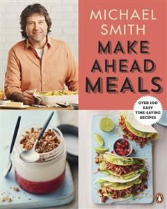 Make Ahead Meals, Smith Michael