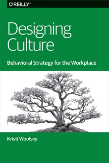 Designing Culture, Kristi Woolsey