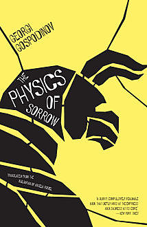 The Physics of Sorrow, Georgi Gospodinov