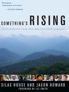 Something's Rising, Jason Howard, Silas House
