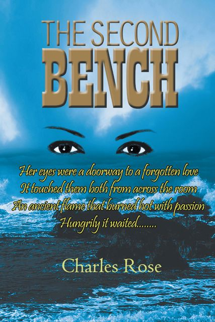 The Second Bench, Rosemary Fouracres