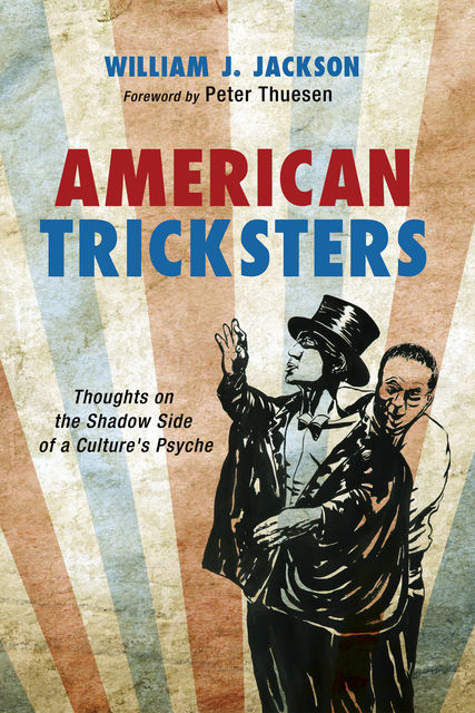 American Tricksters, William Jackson