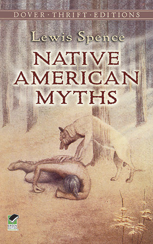 Native American Myths, Lewis Spence