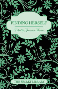 Finding Herself, Sommer Marsden, Mary Borsellino, M.L. Joslyn