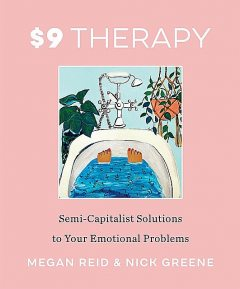 9 Therapy, Megan Reid, Nick Greene