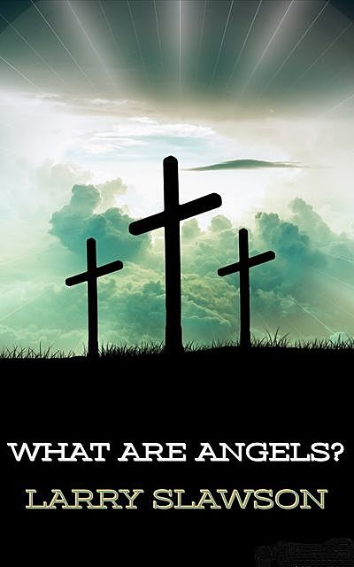 What Are Angels, Larry Slawson
