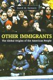 Other Immigrants, David Reimers