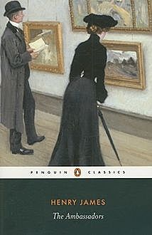 The Ambassadors, Henry James