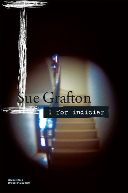 I for indicier, Sue Grafton