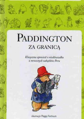 Paddington Za Granicą, Michael Bond