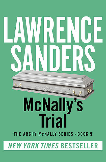 McNally's Trial, Lawrence Sanders
