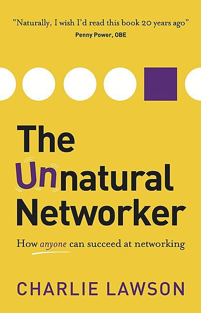 The Unnatural Networker, Charlie Lawson