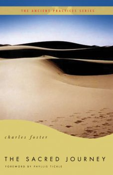 The Sacred Journey, Charles Foster
