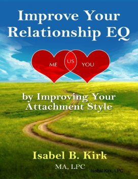 Improve Your Relationships Eq By Improving Your Attachment Style, LPC, Isabel Kirk