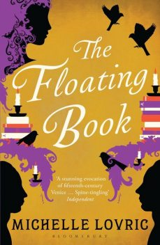 The Floating Book, Michelle Lovric