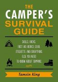 The Camper's Survival Guide, Tamsin King