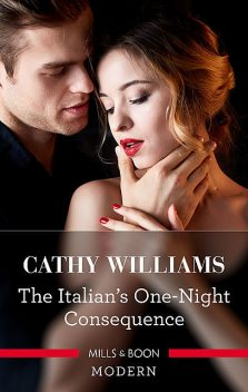 The Italian's One-Night Consequence, Cathy Williams